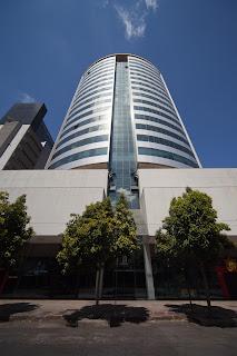 SOINCO BUSINESS CENTER