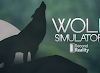 تحميل لعبة محاكي الذئب Wolf Simulator كاملة مجانا للكمبيوتر