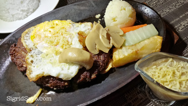 Juliana's Cafe and Resto Bacolod restaurant
