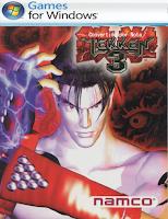 Download Game Tekken 3 Full Version