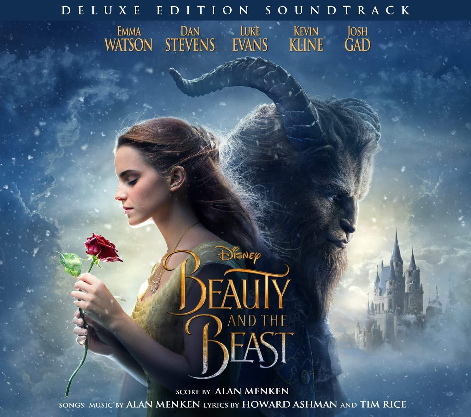 beauty and the beast celine dion ariana grande pelicula cine cancion original