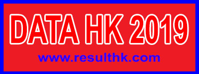 Data HK 2019