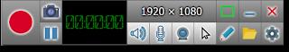 تنزيل برنامج تسجيل فيديو من شاشة الكمبيوتر ZD Soft Screen Recorder