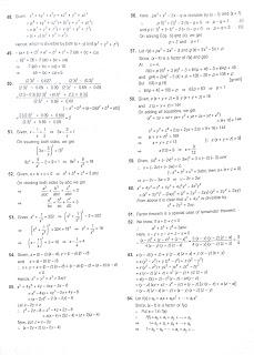 polynomial math capsule 8