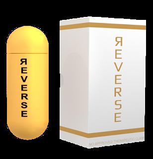 REVERS Anti-Aging capsule