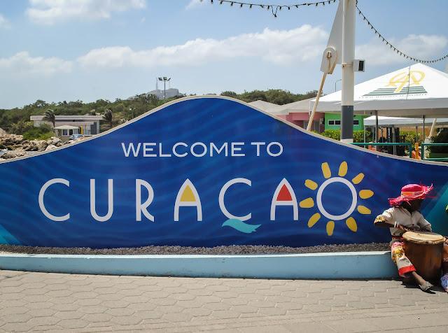 carnival cruise curacao