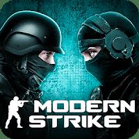 Modern Strike Online  (Unlimited Ammo - Premium enabled) MOD APK