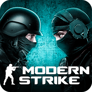 Modern Strike Online - VER. 1.39.0 (Unlimited Ammo - Premium enabled) MOD APK