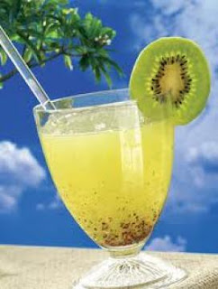 دايت الأناناس والكيوى لإنقاص الوزن 10 كيلو  juice diet recipes