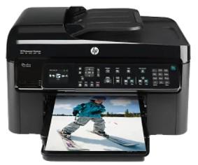 HP Photosmart Premium Fax C410 Télécharger Pilote