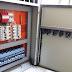 Montagem Quadro distribuição e comando para ligar 8 bombas 1,5 CV.