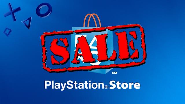 عروض تخفيضات رهيبة تنطلق الأن على متجر PlayStation Store الأوروبي و الشرق الأوسط