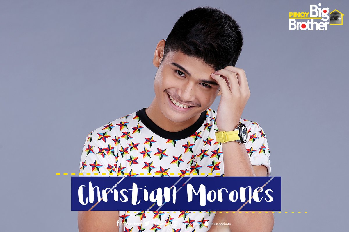 Christian Morones (Courtside Kusinero ng Zamboanga)