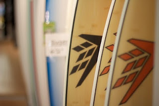 Firewire surfboards Spitfire Sweet Potato Surfshop Medusa