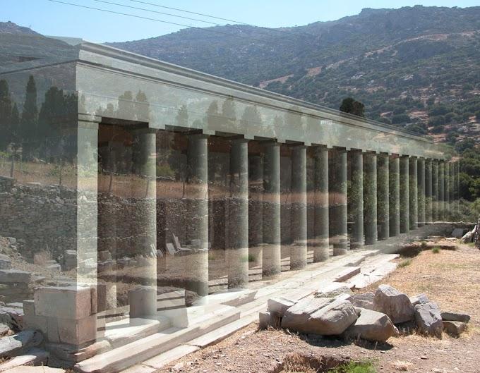 Πανόραμα των πιο φρέσκων ανασκαφών σε Κυκλάδες και Ιόνιο