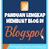 E-Book Panduan Lengkap Membuat Blog Di Blogspot