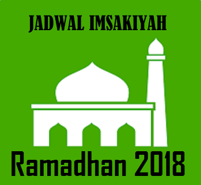 JADWAL IMSAKIYAH RAMADHAN 1439 H 2018 M   PENDIDIKAN ...