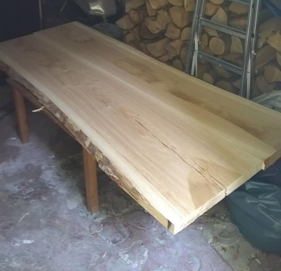 rifosdesign table arbre. Black Bedroom Furniture Sets. Home Design Ideas