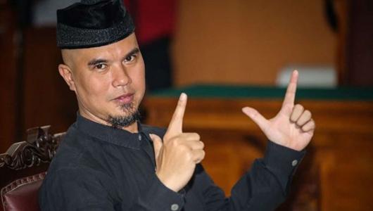 Popularitas Kalahkan Cucu Soekarno, Ahmad Dhani Maju Pilwako Surabaya?