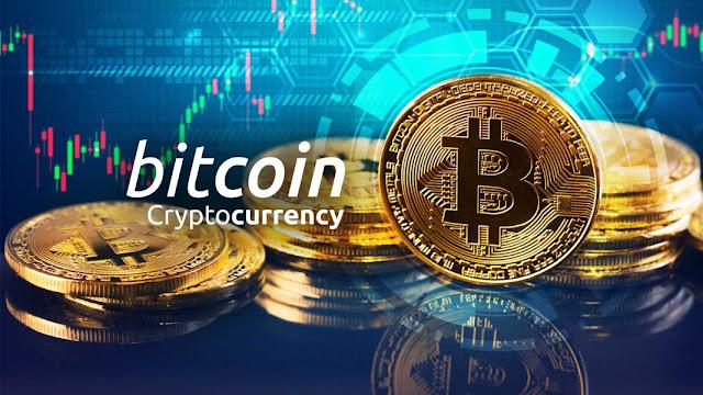 Bitcoin vượt mức 4000$ - Kết thúc chu kì downtren?