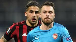 Arsenal - MilanCanli Maç İzle 15 Mart 2018