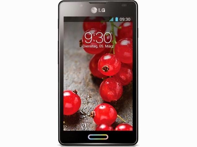LG Optimus L7 II P713