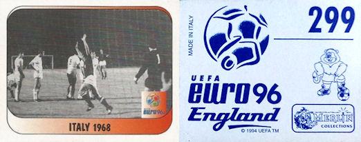 179 Merlin euro 96-Matthias Sammer Alemania no
