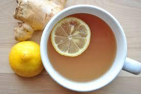 sarımsak zencefil çayı tarifi
