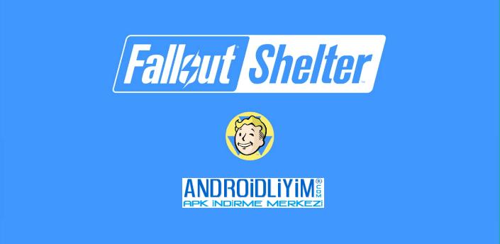 Fallout Shelter Sınırsız Yemek Sınırsız Su Sınırsız Enerji Sınırsız Oda Hileli MOD APK İndir - androidliyim