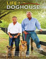 Poster de La vida en la casa del perro