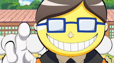 Koro-sensei Quest! Episode 07 Subtitle Indonesia