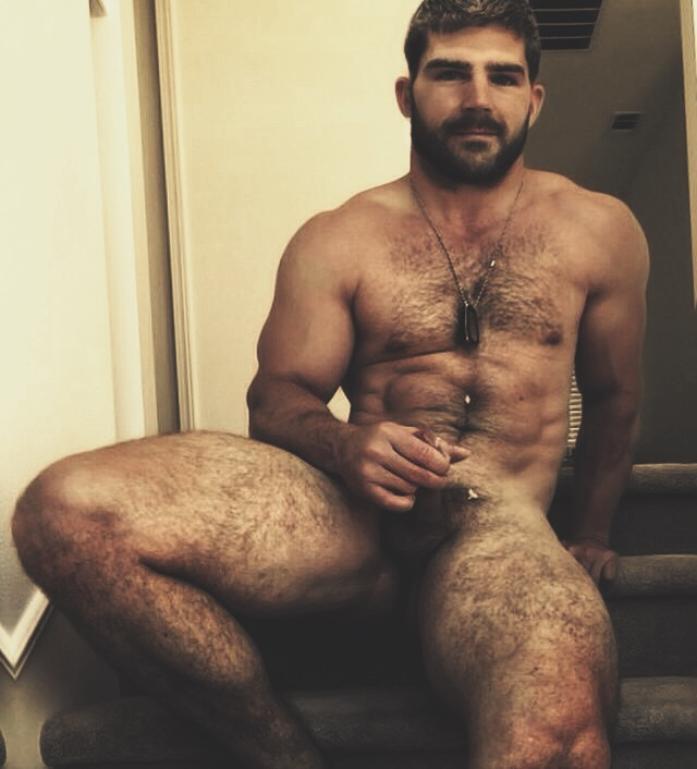 Body hairy men gay sex nude photos