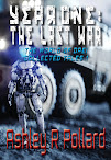 Year One: The Last War - <br><i>War in a world of artificial super intelligence's</i>