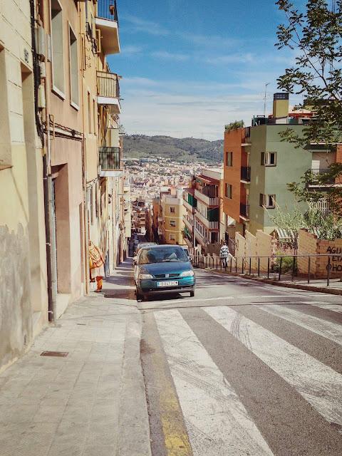El Carmel Barcelona