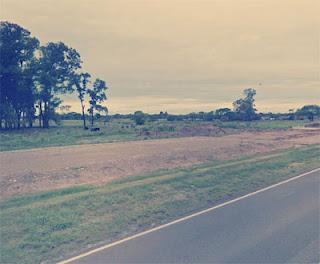 Ruta 18, Entre Rios