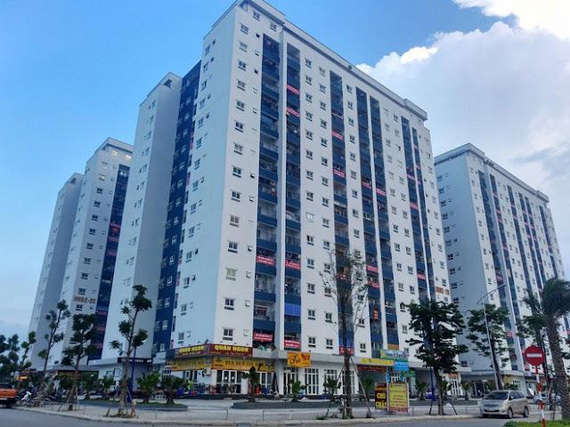 Khu đô thị Thanh Hà Cienco 5 dùng nước bẩn
