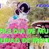 ¡Segunda parada! DESFILE DÍA DE MUERTOS EN CDMX #VlogVaronita #177