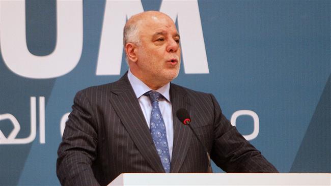 Iraqi Prime Minister Haider al-Abadi: Kurdish independence referendum decision untimely