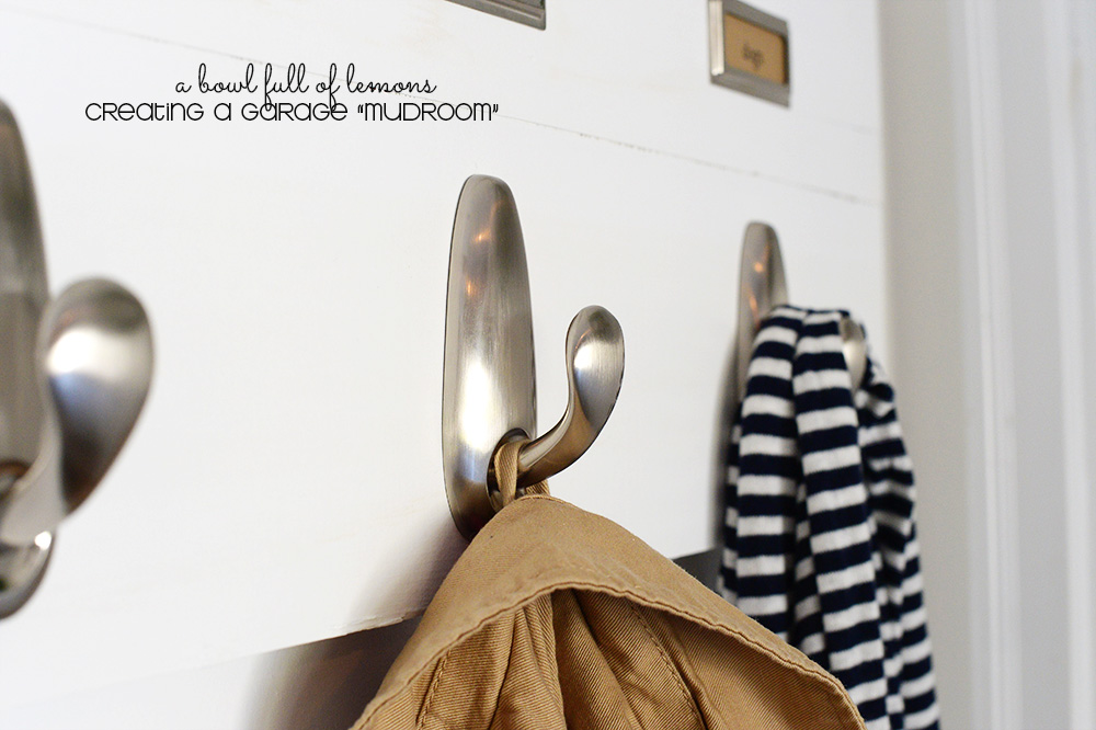 12 Ways To Organize With Command Hooks Organizing Made