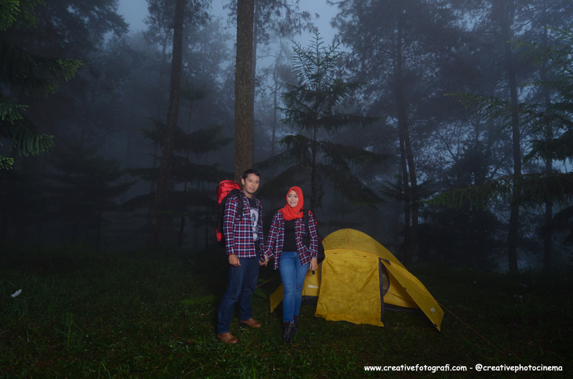 prewedding outdoor di solo