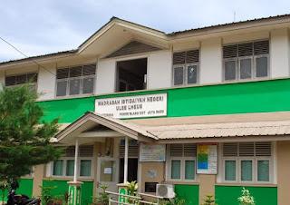 Kementerian Agama Kelola Rp48 Triliun, Guru MIN Ulee Lheue Berkantor di WC