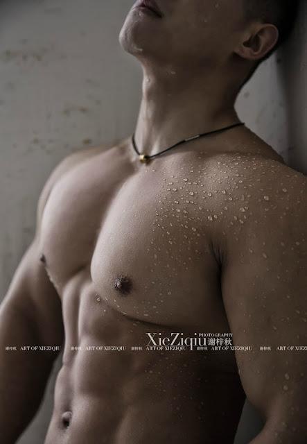 Wang Kai (健体王锴) Body Style Full
