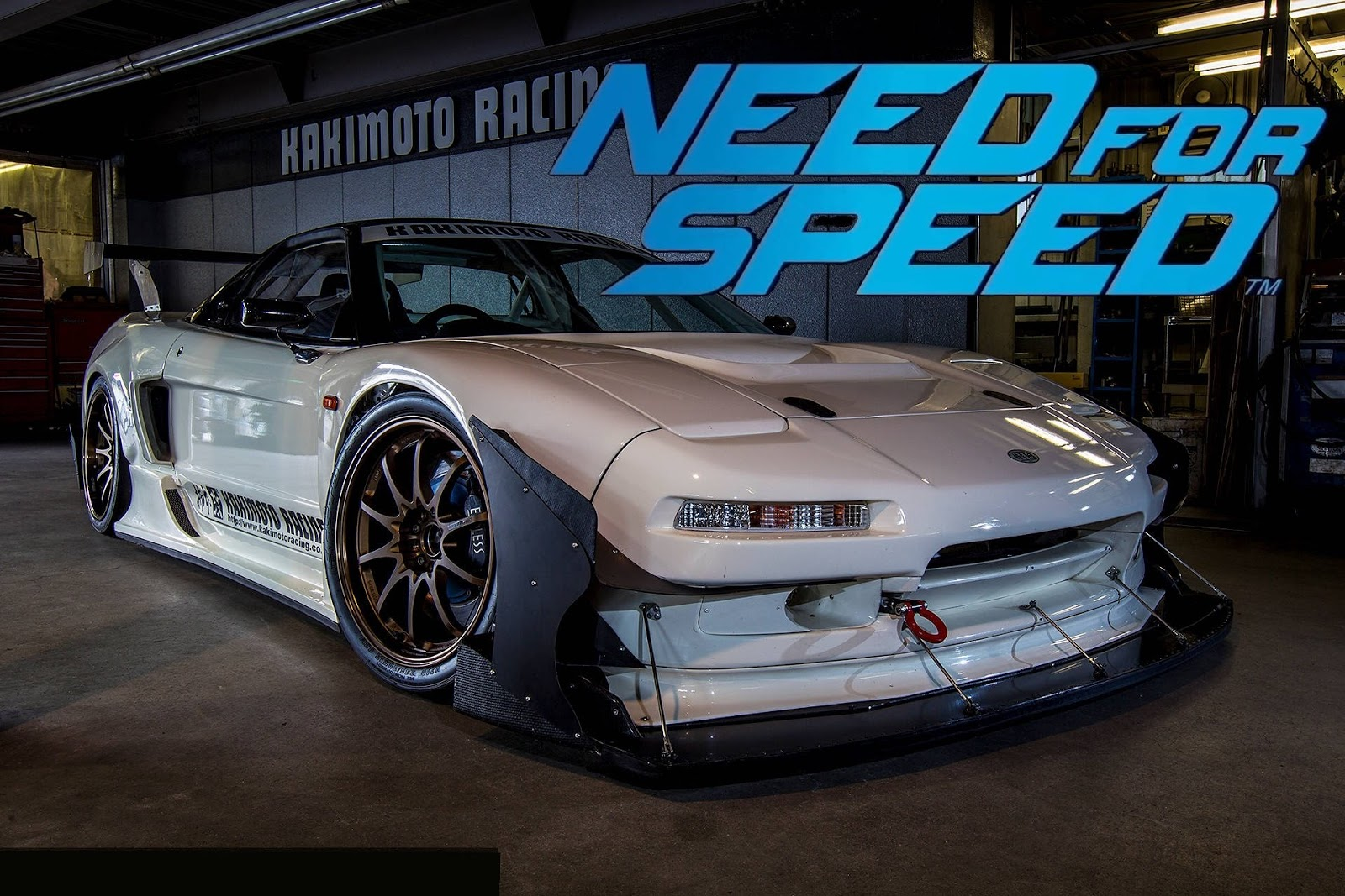 Need For Speed Cracked Game Free Download For PC ...