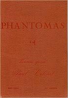 Paul Colinet, dans la revue Phantomas