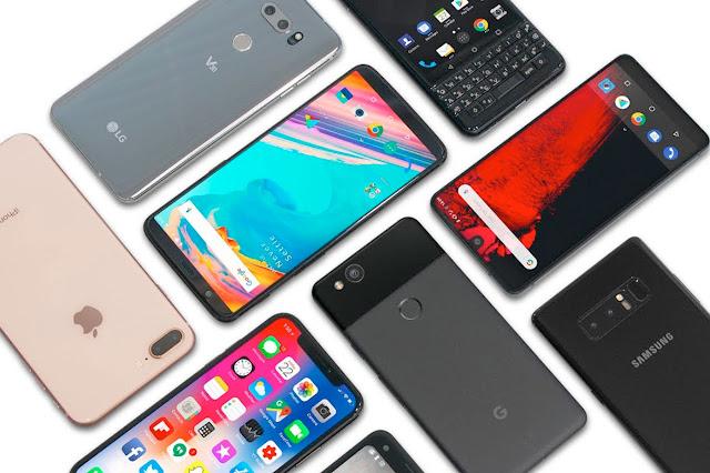 """10 هواتف ذكية """"لا ينبغي عليك"""" شراءها في الوقت الحالي"""