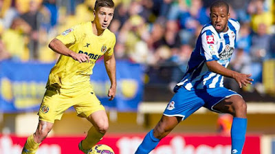 Villarreal vs Alavés
