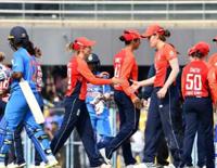 India Women Lose 2nd T20 International