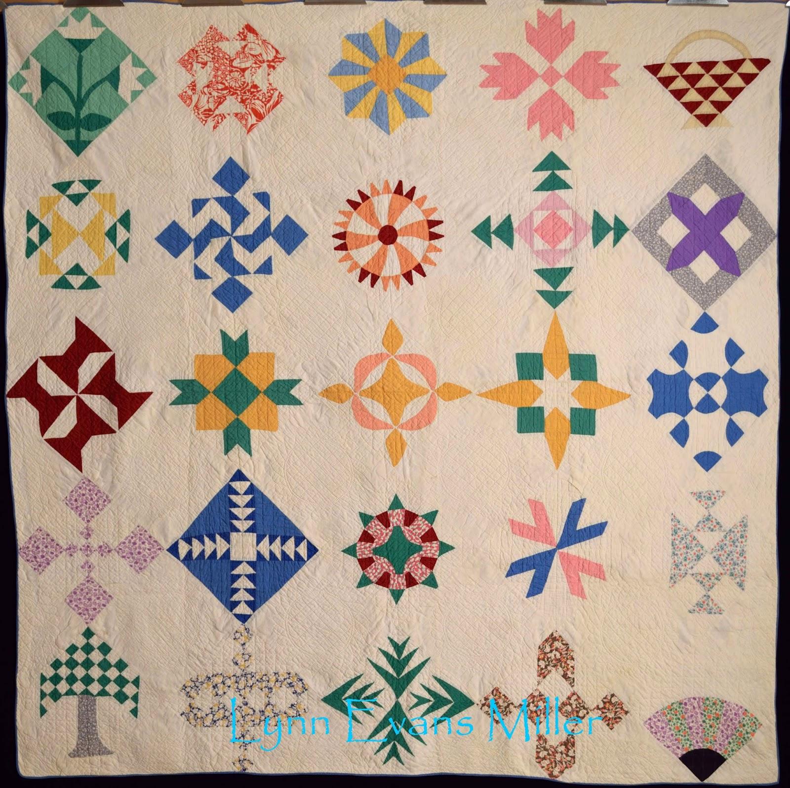 Quilts Vintage And Antique Ruby Mckim Quilts