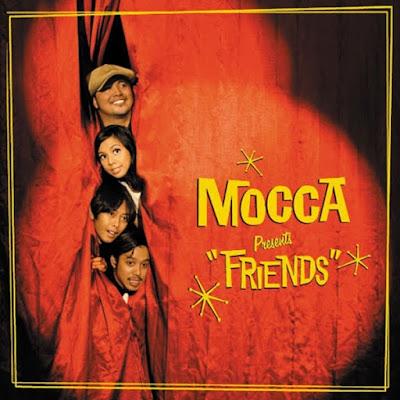 Mocca – I Remember