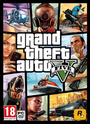 GTA 5 Torrent İndir